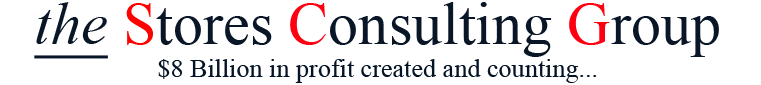 the stores consulting group
